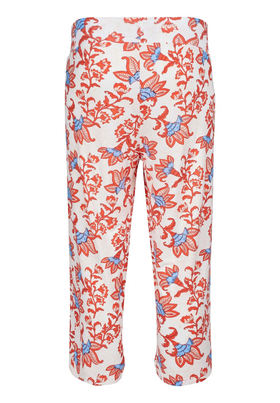 Skiny Damen Pyjamahose 3/4 Ritual Sleep