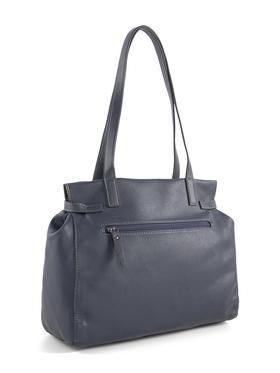 LINA Shopper, dark blue