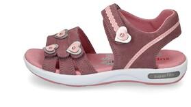 """Sandale """"Emily"""" mit Herz-Details"""