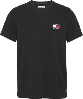 "T-Shirt ""TJM Tommy Badge Tee"""