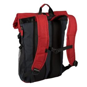 Satipo Backpack L, red