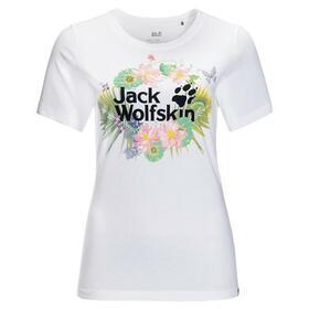 "T-Shirt ""Paradise Logo T W"""