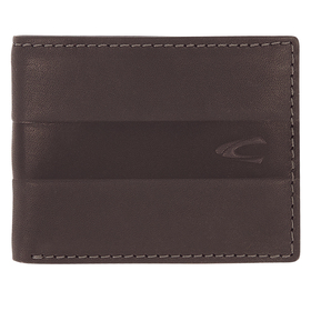 Mali, Jeans wallet, dark brown