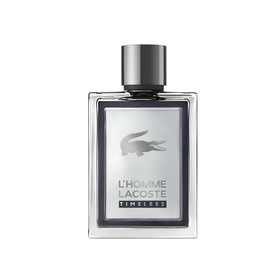 """""""Lacoste L'Homme Timeless"""" EdT 100 ml"""