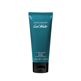 """Davidoff Cool Water Man"" After Shave Balm 100 ml"