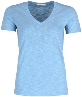 "T-Shirt mit V-Ausschnitt ""C_Emodern"""
