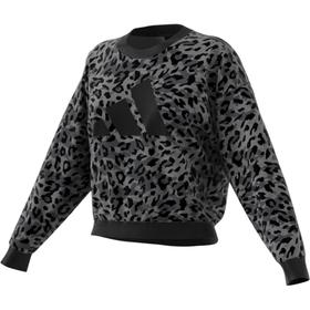 "Sweatshirt ""Leopard-Print"""