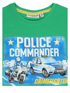 "T-Shirt ""Police"""