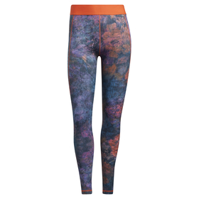 """Tights """"Mid-Rise Floral"""""""