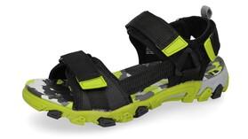 "Hiking-Sandale ""Henry"""