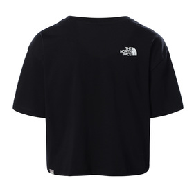 """T-Shirt """"Cropped Easy Tee"""""""
