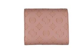 """Portemonnaie """"Ninnette"""" mit eingeprägtem Logo"""