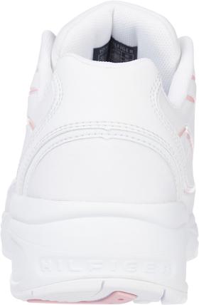 Sneaker mit Ombré-Streifen