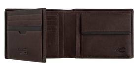 Osaka Wallet, brown