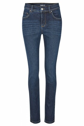 "Jeans ""Skinny"" in schmalem Schnitt"