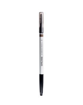 SPRUSSE - Eyebrow Pencil - 1 Dark Brown