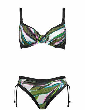"""Bikini """"Neo Foliage C/D-Cup"""""""
