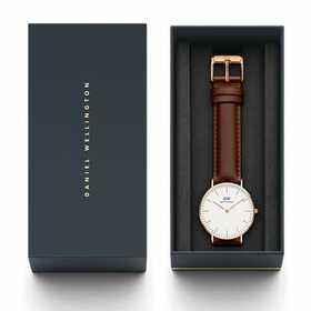 """Uhr """"St. Andrew DW00100035"""""""