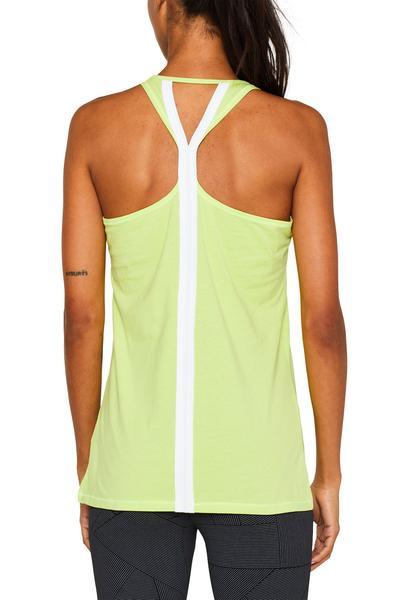 Women T-Shirts sleeveless