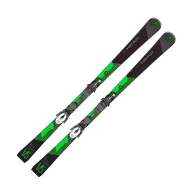 "All-Mountainski  ""V-Shape V5 LYT-PR + PR 10 GW Promo"""