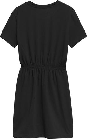HYBRID LOGO T-SHIRT DRESS