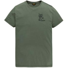 Short Sleeve R Neck Single Jersey
