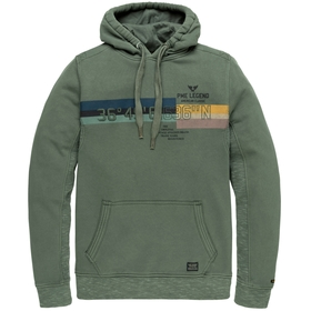 Hooded Dry Terry