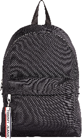 TJM Logo Tape Backpack NYL