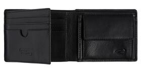 Japan jeans wallet, cognac