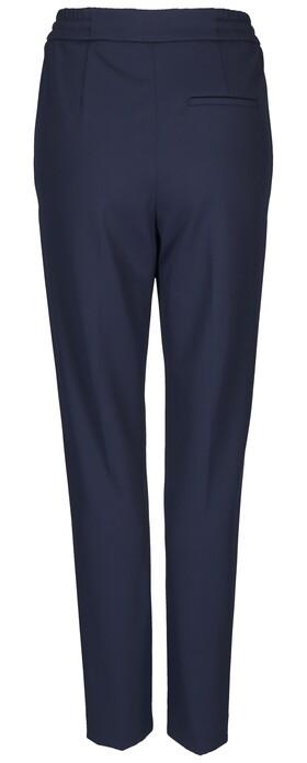 Regular-Fit Hose aus Stretch-Gewebe
