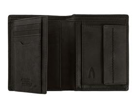 Hanoi Wallet, brown