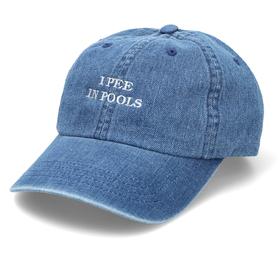 The Pool Cap