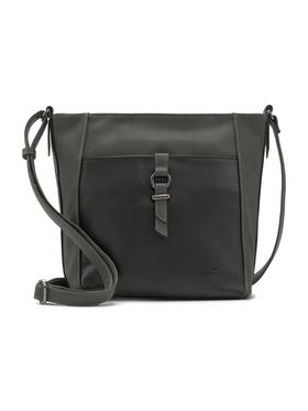 LONE Cross bag, dark grey