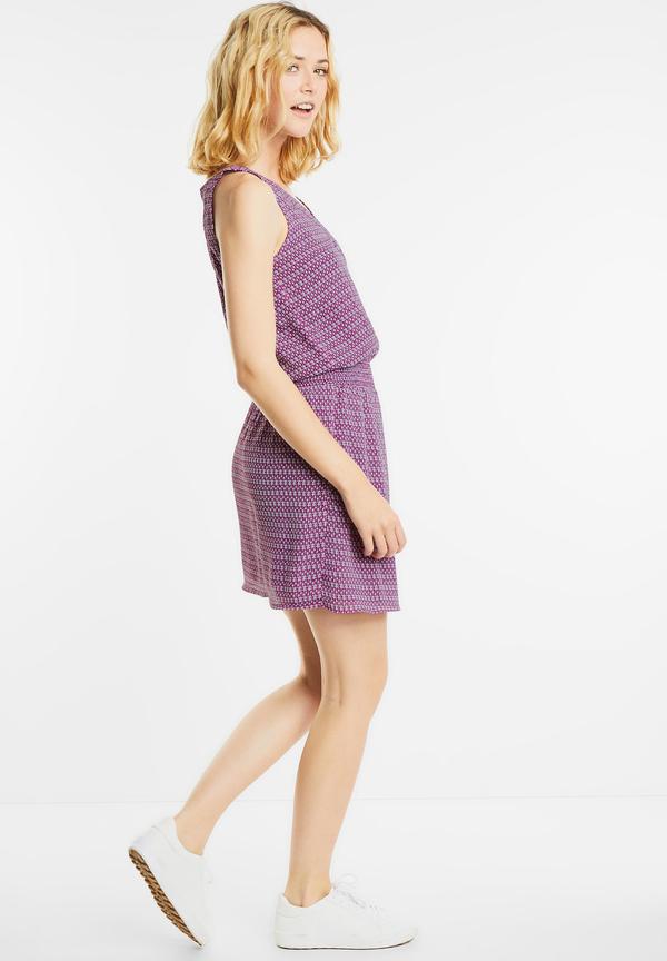 Kleid mit Gummizug Reva