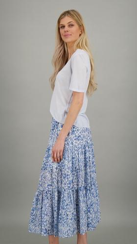Central Park Skirt