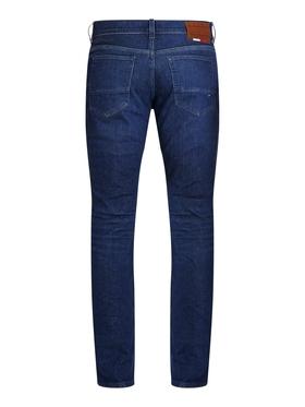 """Slim Jeans """"Bleecker"""""""