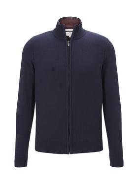 basic structured jacket