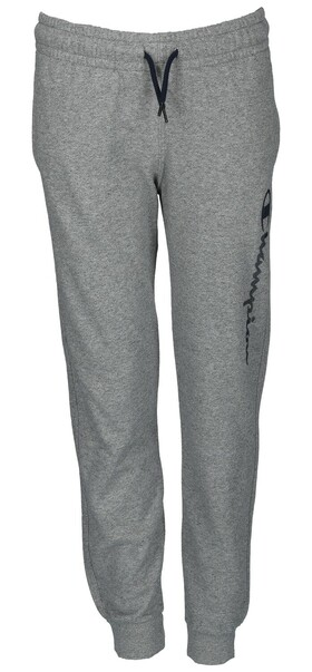 Sweatpants mit Logo