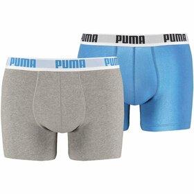Basic Short Boxer 2er Pack