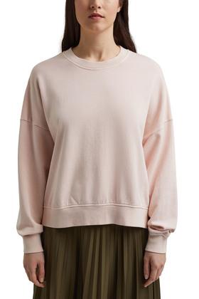 Boxy Sweatshirt aus 100% Organic Cotton