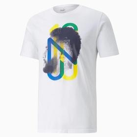 """Shirt """"Neymar Jr Hero Graphic Tee"""""""