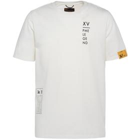 Short Sleeve R Neck Xv Jersey