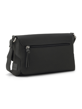 IMKE Flap bag, black