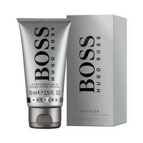 """Boss Bottled"" After Shave Balm 75 ml"