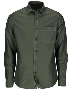 GMD Pocket Slim Shirt