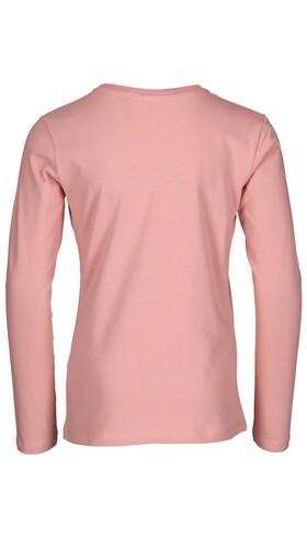 Slim Badge T-Shirt aus Bio-Baumwolle