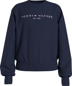 """Sweatshirt """"Essential"""" aus Bio-Baumwoll-Terry"""
