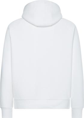 Logo-Hoodie aus Bio-Baumwolle