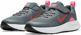 """Nike Sneaker """"WearAllDay"""""""